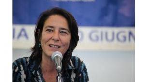 Laedership al femminile: Maria Perosino