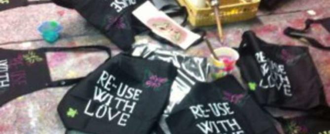 Re-use with love: volontariato per i bambini dell'ospedale Gozzadini