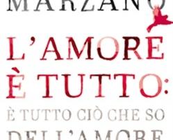 Michela Marzano: l'amore è tutto